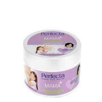 Perfecta Mama Nourishing Body Butter Against Stretch Marks for Pregnant Women
