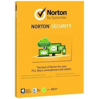 Norton Security, Norton Internet Security latest version.