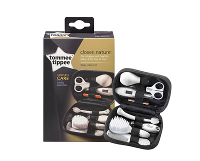 Tommee Tippee Baby Grooming Multi Purpose Kit New Born Healthcare Travel Kit Set