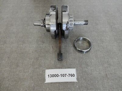 Kurbelwelle Crankshaft Honda CB100 CB 100 New Part Neuteil Rarität