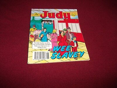 JUDY  PICTURE STORY LIBRARY BOOK from 1990's: never been read - ex condit!