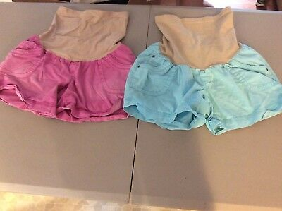 EUC 23 Piece Small/Medium Size Maternity Clothes