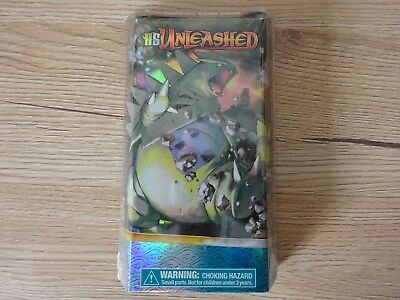 Pokemon Theme Deck HS Unleashed Chaos Control englisch..