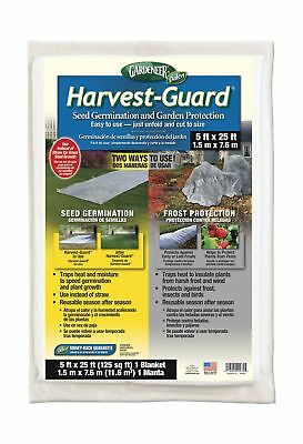 Dalen HG25 Gardeneer By  Harvest-Guard Seed Germination & Frost Protection Co...