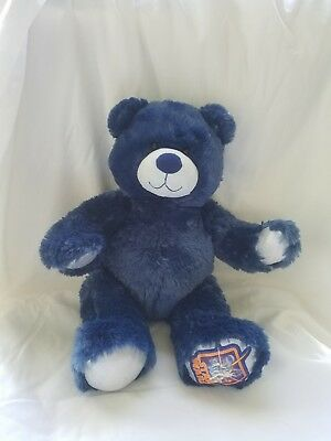 Build A Bear Filled Star Wars Bear - New no Tags