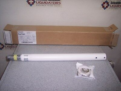 """Philips Burton 6000312 Outpatient LED 20"""" Down Tube - NEW"""
