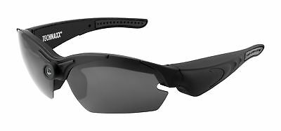 Technaxx Video Sport Sunglasses TX-25 Fotocamera digitale 5 megapixel