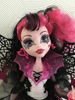"Monster High Dracula Kostümparty ""Ghouls Rule"" X3716"
