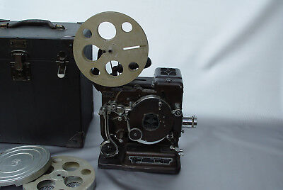 Kodascope Kodak Model B 16mm  Projector mit Kofer