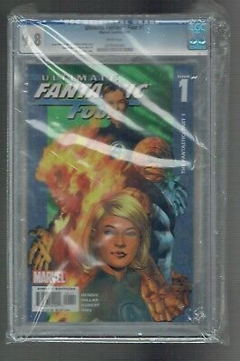 Marvel's FANTASTIC FOUR  #394 1994 Collector's Edition in Original Package