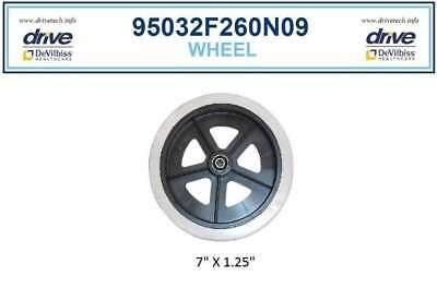 Drive Replacement Parts for Rollator Model 10257, New