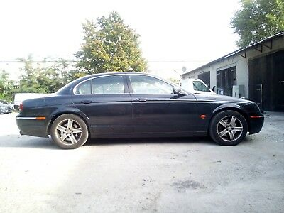 jaguar s type 2 7 d
