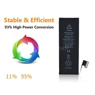 For iPhone 5S 1560mAh New Genuine Internal Battery Replacement Battery Z7I0