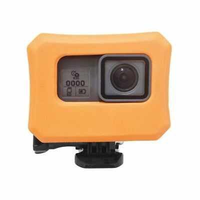1pc Action Camera Cover Housing Case Windtight Floating Shell for GoPro Hero 5/6