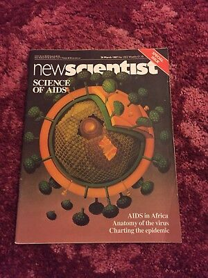 New Scientist Science Of Aids
