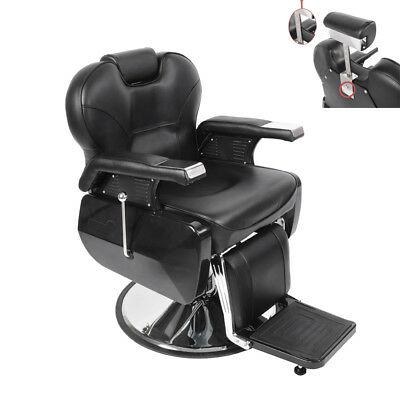 Panana Adjustabel Hydraulic Reclinable Barber Chair Salon Styling Beauty  Tattoo