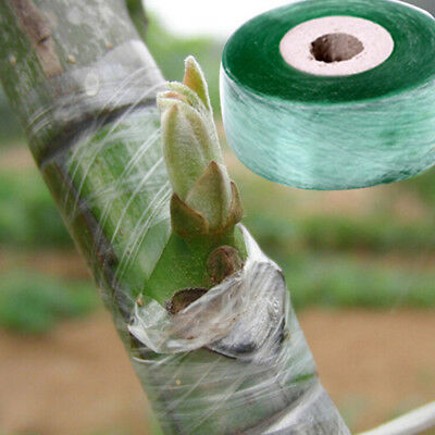 Useful Grafting Tape Garden Tool Tree Secateurs Branch Gardening PVC Tie Tape