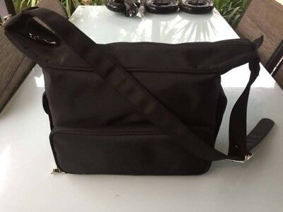 Medela Pump in Style Double Breast Pump with carry bag and accessories