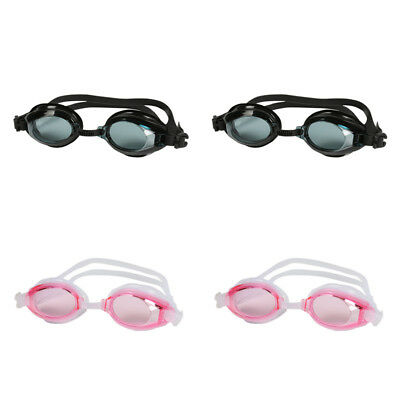 6000c36e80f Anti-fog Junior Youth Swim Glasses Children Goggles Masks