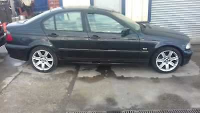 Bmw 318 Automatic- Spares Or Repairs