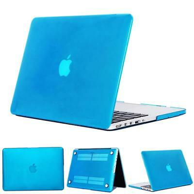 "Crystal Clear Hardshell Hard Case Cover For MacBook PRO 13"" A1278 (With CD-ROM)"