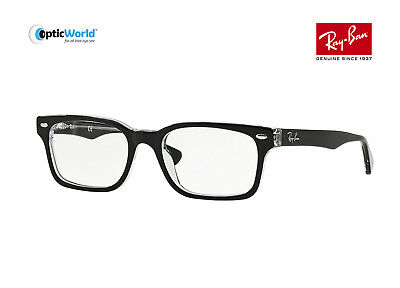 5f844e46ed RAY-BAN RX5286 - Designer Spectacle Frames with Case (All Colours ...
