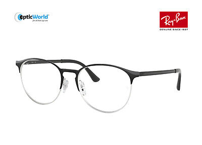 Ray-Ban RX6375 - Designer Spectacle Frames with Case (All Colours)