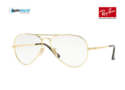 cf9258f99939 RAY-BAN RX6489 - Designer Spectacle Frames with Case (All Colours ...