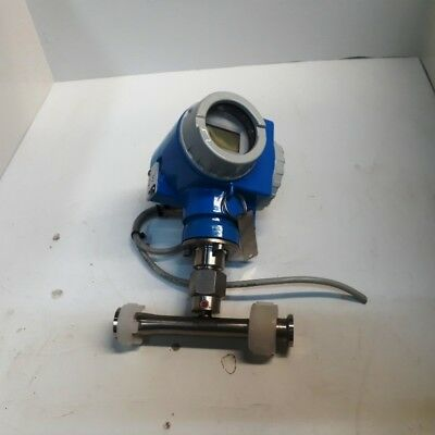 Endress + Hauser  PMC 631 Pressure Transmitter