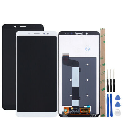 For Xiaomi Redmi Note 5 pro 5.99 inch LCD Display Touch Screen Digitizer Frame
