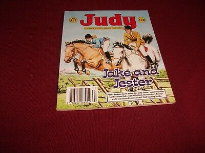 JUDY PICTURE STORY LIBRARY BOOK  from the 19990's: never been read - ex condit!