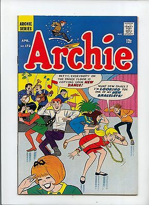 Archie #172 Silver Age