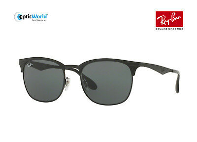 bb5e8a9aa3 Ray-Ban RB3538 - Designer Sunglasses with Case (All Colours)
