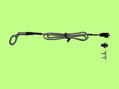 CHT K type Thermocouple Temp Sensors w 14mm id Angled Bend for Cylinder Head ***