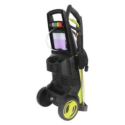 Sun Joe SPX3000 Electric Pressure Washer |  2030 PSI | 1800-Watt |14.5-amp motor