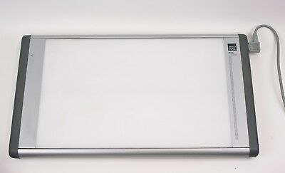 """JUST NORMLICHT mini 5000 Transparency Film Viewer 12x19"""" Large Light Box Panel"""