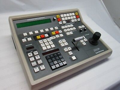 Streamline Effects Controller, DPM-700, Grass Valley Group