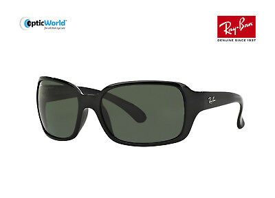 a0d8f9d817f RAY-BAN RB4147 - Designer Sunglasses with Case (All Colours) - EUR ...