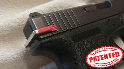 Glock trigger reset trainer ✯ glok-E-trainer ✯ CHEAP ✯ EASY ✯ NO modifications