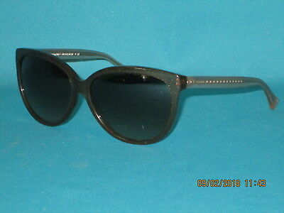 COACH HC8153 532813 Brown Glitter/Brown Gradient Women's Sunglasses 57mm