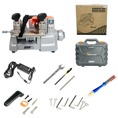 Xhorse Condor XC-009 Auto Cutting Machine Small volume/easy to carry