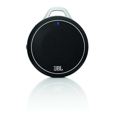 JBL Micro Wireless Ultra-Portable Bluetooth Speaker, Black mp3 computer phone