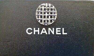 Bouton Chanel 28 mm