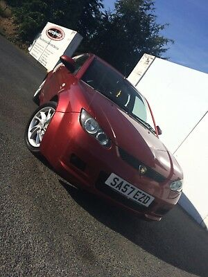 Proton Satria - Very Low Mileage, 1 Year MOT, Fully Serviced Recently 2007/57