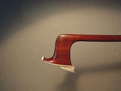 Fine old violin bow