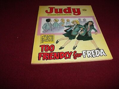 JUDY  PICTURE STORY LIBRARY BOOK  from the 1980's - never been read - ex condit!