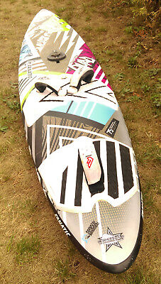 FANATIC QUAD 75l Team Edition 2012