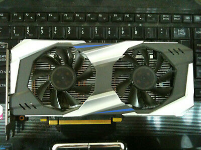 KFA2 GeForce GTX 1060 OC 3GB Grafikkarte - 60NNH7DSL9CKB