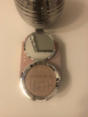 Becca x Hatice Berlin Girl - Glow Highlighter - LIMITED EDITION!!!