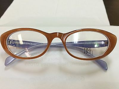 9107b47449 New Face A Face Hand Made In Paris France Roxan 1 Eyeglass Frame Color 191